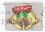 Sellos de Europa - España -  NAVIDAD-  (35)