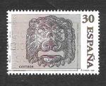 Stamps : Europe : Spain :  Edf 3346 - Día del Sello