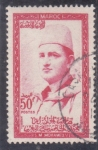 Stamps : Africa : Morocco :  S.M.MOHAMED