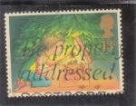 Stamps : Europe : United_Kingdom :  REGALOS NAVIDEÑOS