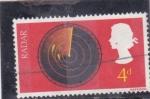 Stamps United Kingdom -  RADAR