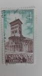 Sellos de Europa - España -  Monasterio