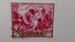 Sellos de Europa - España -  Sorolla Pintor