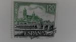 Stamps Spain -  Salamanca