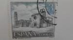 Sellos de Europa - España -  Catedral