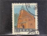 Sellos de Europa - Polonia -  SIERADZ