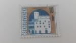 sellos de Europa - Checoslovaquia -  Hradec
