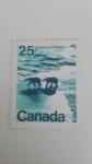 Sellos de America - Canadá -  Fauna
