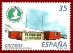 Sellos del Mundo : Europa : España : Edifil 3592 Base antártica española 35 NUEVO