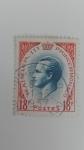 Stamps Europe - Monaco -  Principe Rainier III