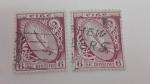 Stamps Europe - Ireland -  Espada/Simbolo