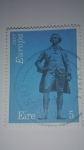 Stamps Europe - Ireland -  Europa Cept