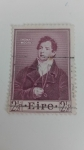Stamps Europe - Ireland -  Thomas Moore