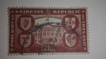Sellos de Europa - Irlanda -  Rep.Irlanda
