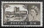 Stamps : Europe : United_Kingdom :  Queen Elizabeth II