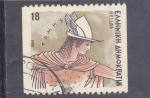 sellos de Europa - Grecia -  MITOLOGÍA