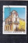 de Europa - Grecia -  EDIFICIO