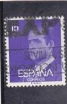 Stamps Spain -  JUAN CARLOS I (36)