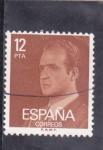 Stamps : Europe : Spain :  JUAN CARLOS I (36)