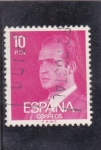 Sellos del Mundo : Europa : España : JUAN CARLOS I (36)