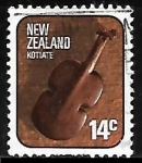 Stamps : Oceania : New_Zealand :  Kotiate