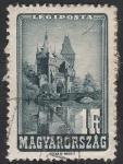 de Europa - Hungría -  62 - Castillo de Vajdahunyad