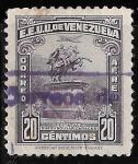 de America - Venezuela -  Venezuela-cambio