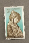 Stamps Europe - Vatican City -  Nicolás V
