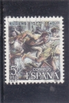 Sellos de Europa - España -  RUBENS (36)