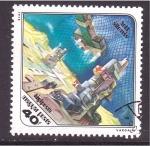 de Europa - Hungría -  proyecto espacial