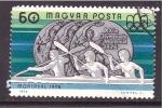 de Europa - Hungría -  MONTREAL 76