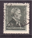 Stamps Europe - Hungary -  korosi csoma