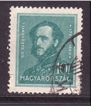 Stamps Europe - Hungary -  gr. szèchenyi