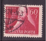 Stamps Europe - Hungary -  mihaly