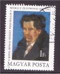 de Europa - Hungría -  centenario