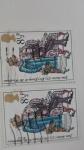 Stamps Europe - United Kingdom -  Emma