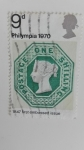Stamps Europe - United Kingdom -  Phylimpia 1970