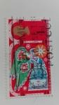 Stamps Europe - United Kingdom -  Navidad