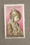 Sellos de Europa - Vaticano -  Nicolás V