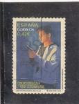 Stamps : Europe : Spain :  AÑO INTERNACIONAL DE LA LUZ (36)