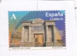 Stamps : Europe : Spain :  PUERTA DEL PUENTE (36)