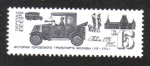 de Europa - Rusia -  Transporte Historico