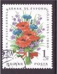 de Europa - Hungría -  35 aniv.