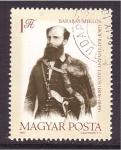 de Europa - Hungría -  Barabás Miklós