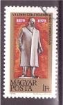 de Europa - Hungría -  100 aniv.