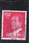 sellos de Europa - España -  JUAN CARLOS I (36)