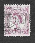 Sellos de Europa - Reino Unido -  300 - Isabel II