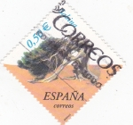 Sellos del Mundo : Europa : España : ARBOLES-SABINA