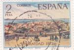 Stamps Europe - Spain -  HISPANIDAD-72   SAN JUAN  DE PUERTO RICO  (36)