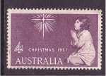 de Oceania - Australia -  navidad